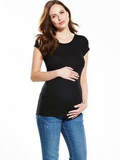 v-by-very-maternity-t-shirt