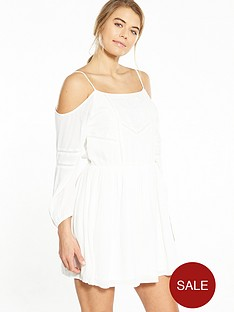 superdry-cold-shoulder-ls-dress