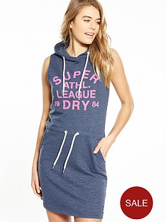 superdry-athl-league-loopback-dress