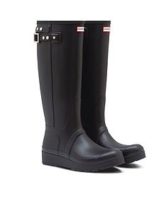 hunter-hunter-original-tall-wedge-back-strap-studs-welly