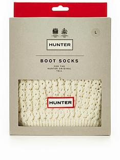 hunter-lace-net-cuff-boot-socks