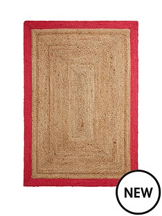 jute-border-rug