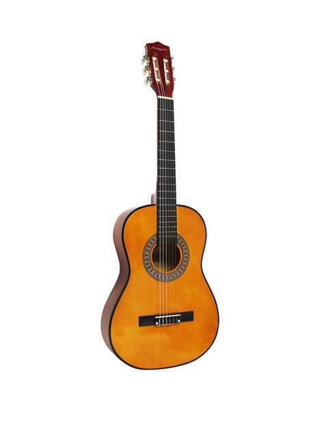 martin-smith-34-classical-guitar