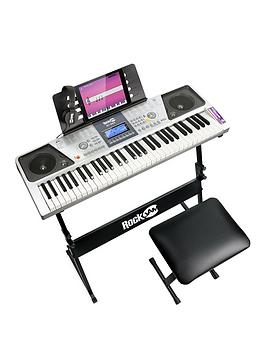 rockjam-rj661-keyboard-super-kit