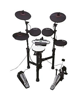 carlsbro-csd130-electronic-drum-kit