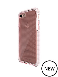 tech21-evo-check-protective-amp-impact-resistant-case-for-iphone-7-light-rose
