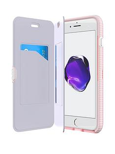 tech21-evo-wallet-protective-flip-case-with-card-storage-for-iphone-7-plus-light-rose