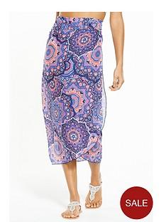 v-by-very-medallion-print-sheer-sarong