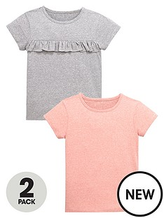 v-by-very-girls-textured-frill-t-shirts-2-pack