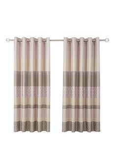 cascade-home-renee-jacquard-woven-stripe-curtain