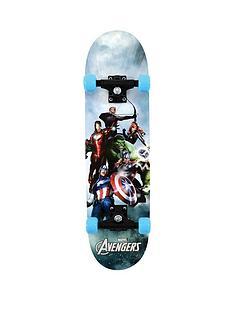 avengers-age-of-ultron-avengers-classic-wooden-skateboard