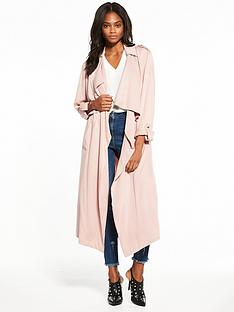 v-by-very-drape-duster-coat-pale-pink