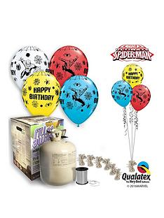 spiderman-spiderman-helium-canister-amp-balloon-kit