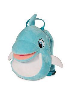 club-petz-blu-blu-musical-backpack
