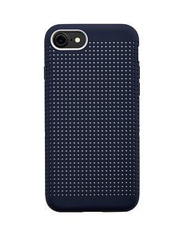 qdos-qdos-matrix-case-for-iphone-7-midnight-bluelavender