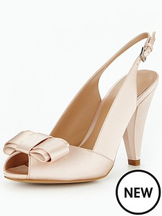 phase-eight-belle-satin-peep-toe-shoe