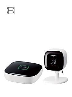 panasonic-panasonic-smart-home-baby-monitor-kit