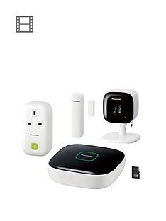 panasonic-smart-home-pet-monitor-kit