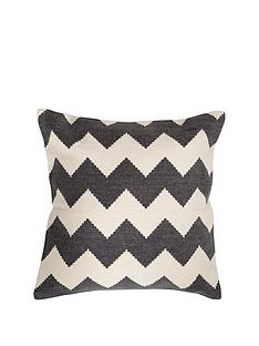 kaikoo-chevron-cushion