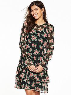 v-by-very-floral-printed-dress