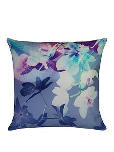 lipsy-mirror-orchid-cushion