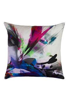 lipsy-watercolour-lily-cushion