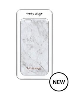 happy-plugs-unik-ultra-thin-slim-fashion-phone-case-for-iphone-66s-white-carrara-marble