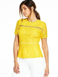 v-by-very-trim-detail-lace-top
