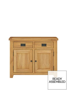 luxe-collection---oakland-ready-assembled-100-solid-wood-compact-sideboard