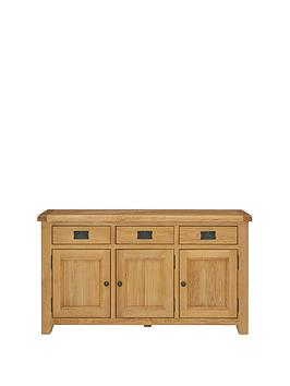 luxe-collection---oakland-ready-assembled-100-solid-wood-large-sideboard