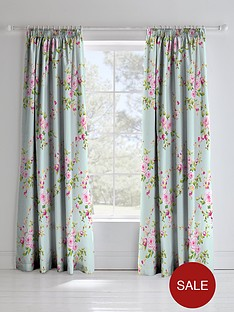 catherine-lansfield-canterbury-pencil-pleat-curtains-in-duck-egg