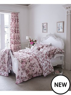 dorma-blooming-floral-housewife-pillowcase-pair