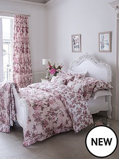 dorma-blooming-floral-oxford-pillowcase-pair