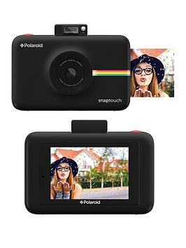 polaroid-snap-touchtrade-instant-print-digital-camera-with-lcd-display-black