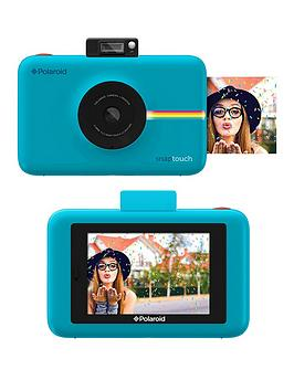 polaroid-snap-touchtrade-instant-print-digital-camera-with-lcd-display-blue