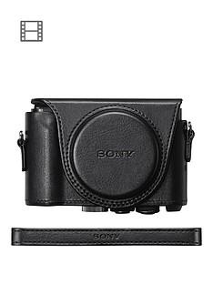 sony-sony-jacket-case-for-cybershot-hx90wx500-camera-black