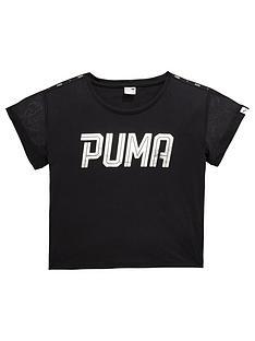 puma-older-girl-crew-layer-tee