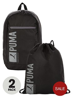 puma-backpack-and-gymbag-set