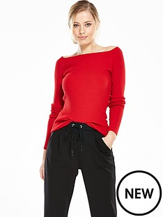 yas-malika-knit-top