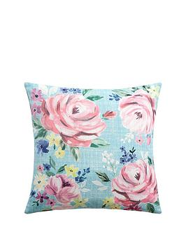 floral-cushion
