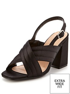 v-by-very-anna-extra-wide-fit-cross-over-front-heeled-sandal