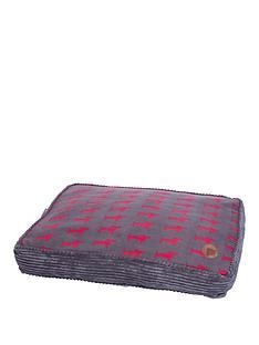 petface-deli-mattress-grey-bamboo-jumbo-cord-23-x-31-inch