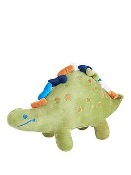catherine-lansfield-dinosaur-cushion