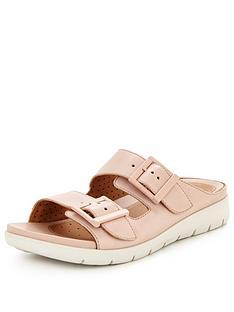 clarks-clarks-un-harla-nude-pink-comfort-flat-sandal