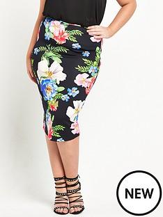 so-fabulous-scuba-pencil-skirt