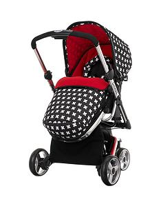 obaby-chase-2-in-1-travel-system-crossfire