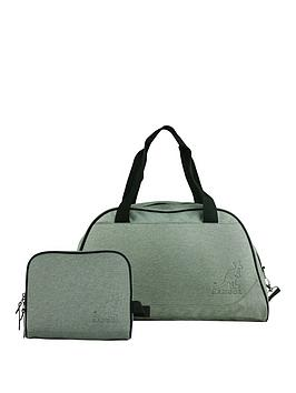 kangol-holdall-and-cosmetic-bag