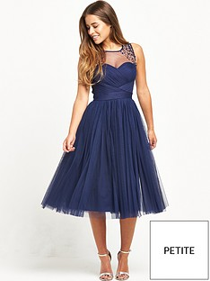 little-mistress-petite-midi-dress-navy
