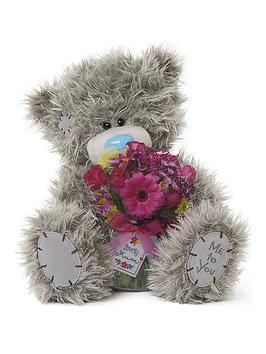 me-to-you-tatty-teddynbsplovely-mum-flowers-bear--nbsp23cm