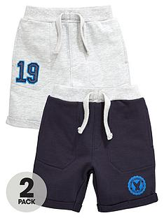 mini-v-by-very-toddler-boys-2pk-sweat-shorts-with-badge